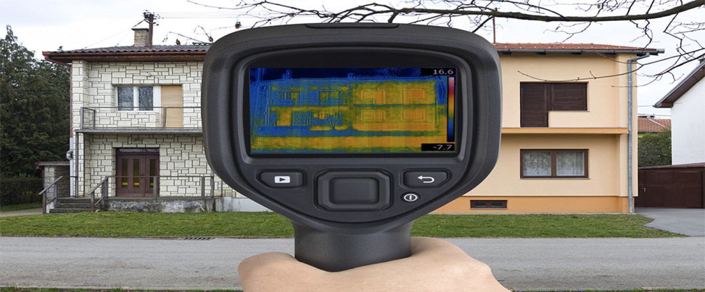 Thermal Imaging Available for All Inspections